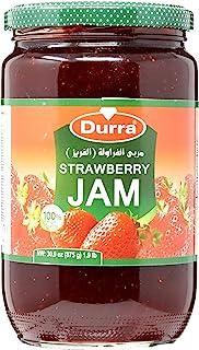 DURRA Strawberry Jam 875gm