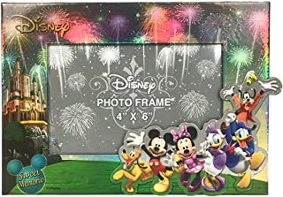 Disney Exclusive Mickey & Gang Firework 4