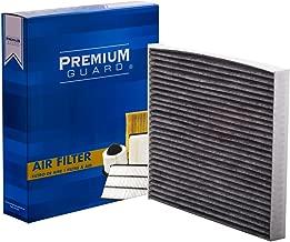PG Cabin Air Filter PC99206C| Fits 2016-19 Hyundai Sonata, 2016-20 Kia Optima (Pack of 1)