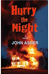 Hurry the Night Kindle Edition