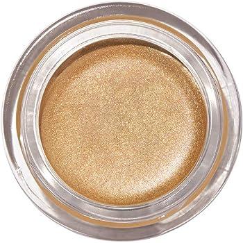 Revlon Colorstay Creme Eye Shadow, Longwear Blendable Matte or Shimmer Eye Makeup with Applicator Brush in Gold, Honey (725)