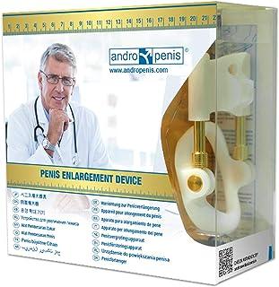 Andropênis Gold Medical Enlarger System for Men Enlargement Procedure