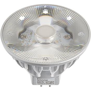 Pack of 10 Soraa 777062 SM16-07-36D-940-03 Vivid MR16 GU5.3 7.5W 4000K 36 Degree LED Light Bulb
