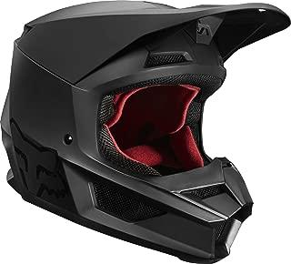 Best fox racing v1 matte black helmet Reviews
