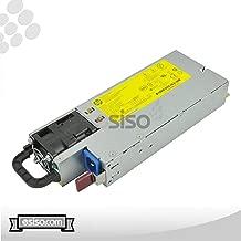 HP 684532-B21 704604-001 684529-001 684530-201 1500 Watt Common Slot Platinum Plus Hot Plug Power Supply (Certified Refurbished)