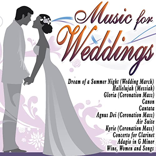 Music for Weddings by Orquesta Alhambra on Amazon Music