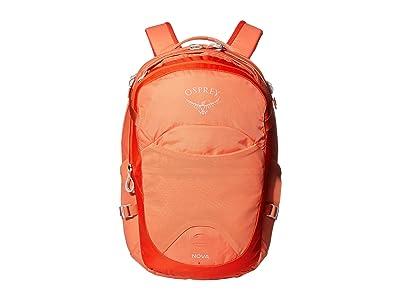 Osprey Nova (Salmon Pink) Backpack Bags