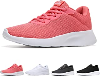 MAIITRIP Womens Lightweight Breathable Mesh Running Sneakers (Size:US6.5-US11)