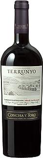 コンチャ・イ・トロ テルーニョ カベルネ・ソーヴィニヨン [ 赤ワイン フルボディ チリ 750ml ]