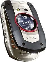 Casio G'zOne Boulder Phone, Black/Silver (Verizon Wireless) No Contract Required
