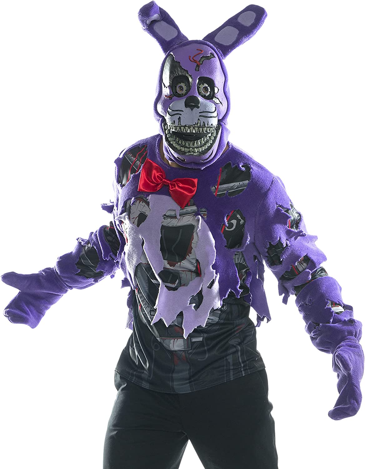 Rubie's Costume Co. Men's Five Nights Free Shipping New Nightma Freddy's Sale Deluxe at