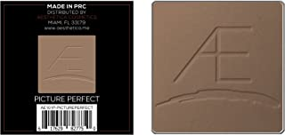 Aesthetica Cosmetics Powder Refill for Square Powder Contour and Highlighting Palette (Picture)