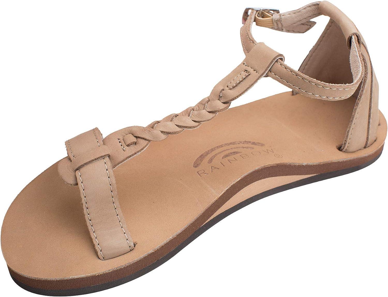 Rainbow Sandals Calafia - Single Layer Leather Sandal