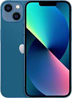 Apple iPhone 13 (256GB) - Azul