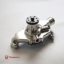Best chevy 350 short water pump Reviews