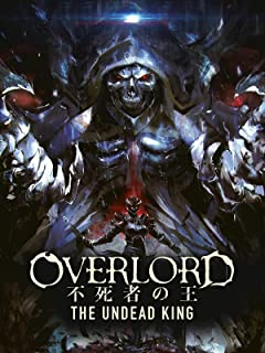 Overlord the Movie 1: The Undead King