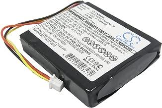 tomtom start 42 battery life