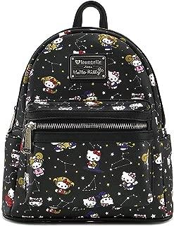 Loungefly Hello Kitty Zodiac Mini Backpack