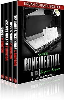 Urban Romance Boxed Set: Dutch Confidential {4 Book Set}: Urban Romance Boxed Set