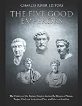 Best 5 good emperors of rome Reviews