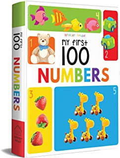 My First 100 Numbers