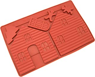 Best gingerbread house recipe for silicone mold Reviews