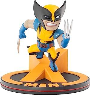 Wolverine X-Men Q-Fig