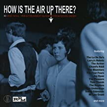How Is The Air Up There?: 80 Mod, Soul And Freakbeat From Down Under