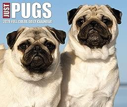 Just Pugs 2020 Box Calendar (Dog Breed Calendar)