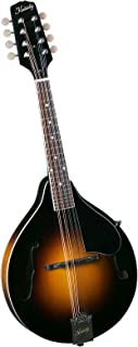 Kentucky KM-150 Standard A-model Mandolin - Sunburst