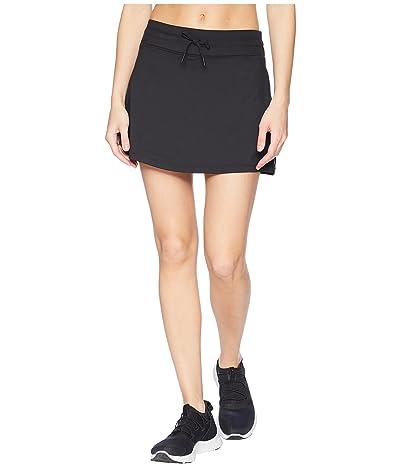 Skirt Sports Lotta Breeze Skirt (Black) Women