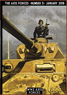 The Axis Forces 5 (Volume 5)