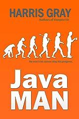 Java Man Kindle Edition