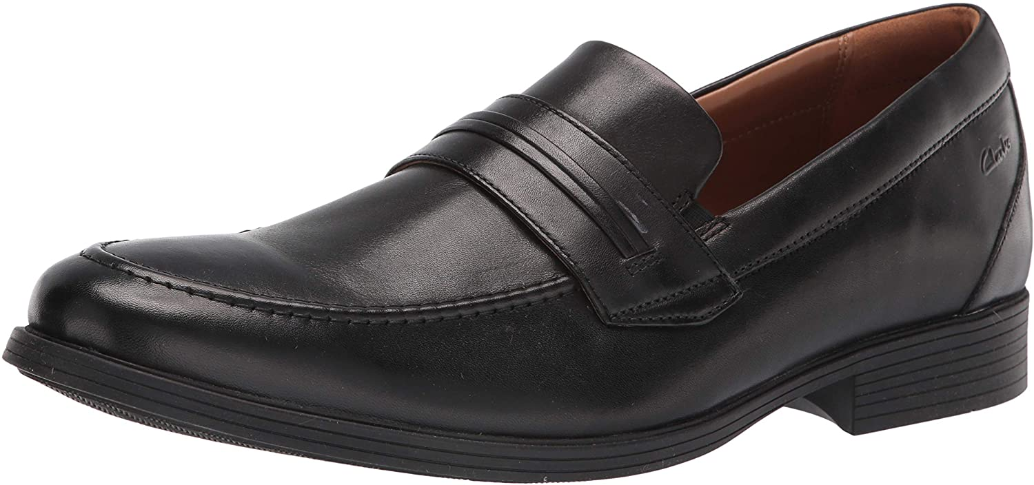 It is very popular Clarks Men's Loafer Low price Whiddon