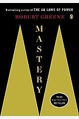 Mastery Kindle Edition