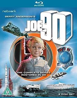 Joe 90: The Complete Series [Blu-ray] [Region B] [Blu-ray]