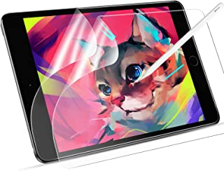 Bewahly Pellicola Prottetiva per iPad 2018/2017, iPad Air 1/2, iPad PRO 9.7 Pollici [2 Pezzi], Ultra Sottile Opaca Anti Ri...