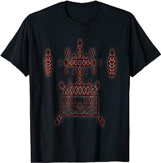 Baron Samedi Veve T shirt