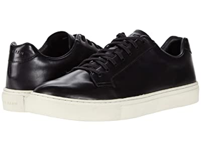 Cole Haan Grand Series Avalon Sneaker (Black) Men