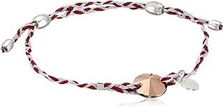 Alex and Ani Womens Precious Thread Crystal Bracelet