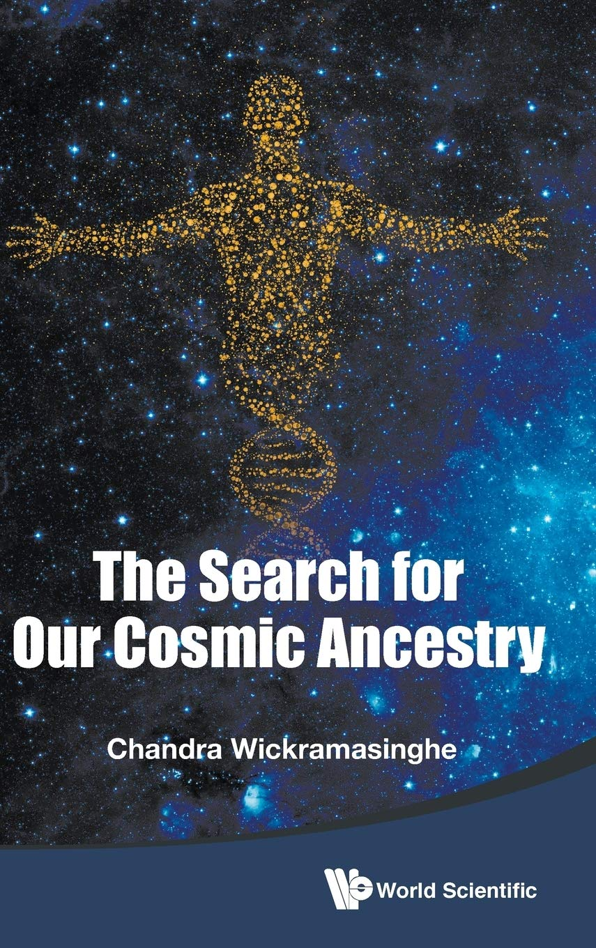 Image OfThe Search For Our Cosmic Ancestry