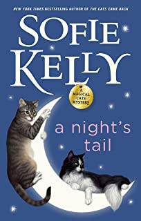 A Night's Tail (Magical Cats Book 11)