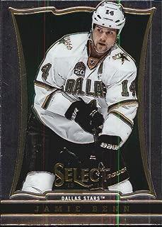 2013-14 Select Hockey #101 Jamie Benn Dallas Stars