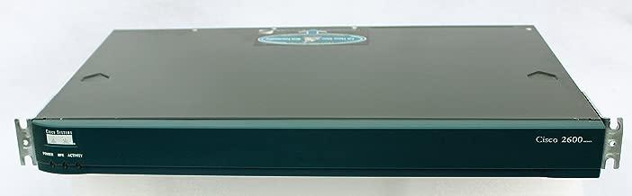 cisco 2621xm router