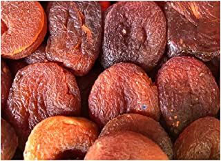 3 Pound (1362 Grams) Dried Fruit Apricot from Yunnan China (杏果干)