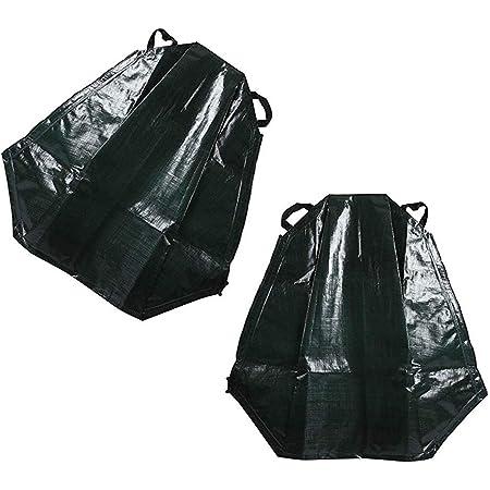 15 Gallone Baum Wasser Tasche Langsam freisetzende Baumbew/ässerungs Ring automatisches Tropfenf/ängersystem f/ür Pflanzen Mdcgok Baumbew/ässerungsbeutel