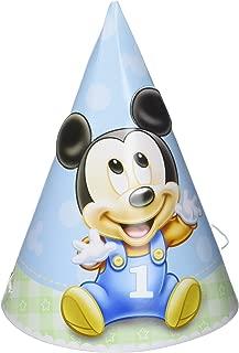 Best mickey first birthday ideas Reviews