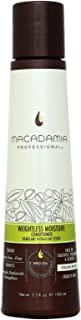 macadamia professional weightless moisture
