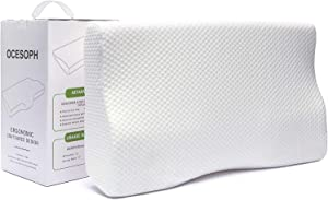 OCESOPH Memory Foam Pillow
