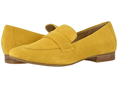 Trotters Gemma (Mustard) Women